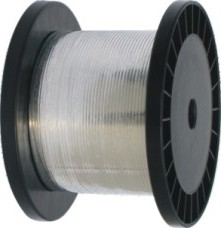 Tin Plated Flat Copper Wire For Solar Cell Inetrconnection